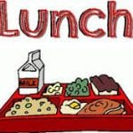 School Lunch Menu – Autumn Term